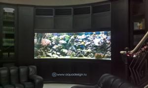 Морской аквариум «День-Ночь»