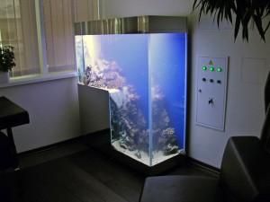 аквасистема «Штокман»